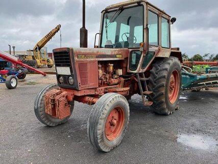 Belarus 1100 Tractor
