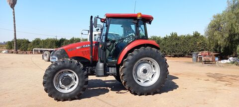 Case IH JX100 Tractor
