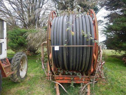 Trailco Poly Reel Irrigator
