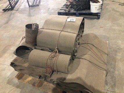 Assorted Conveyor Belts
