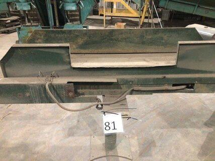 Right & left Conveyor Belt