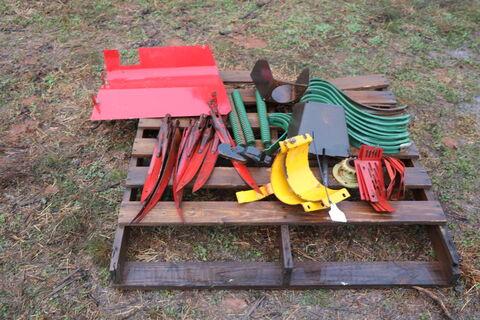 Assorted Farm Items