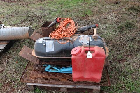 Farm Items