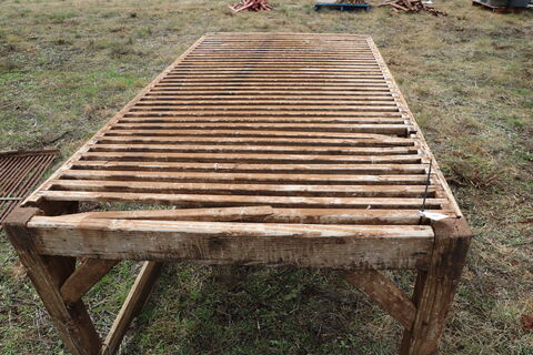 Wool Table