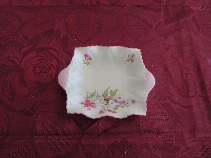 Dainty Blossom pin dish