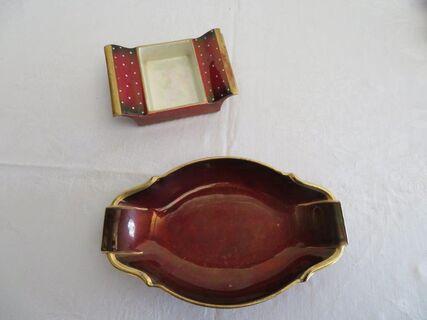 Rouge Royale trinket/sweet dish