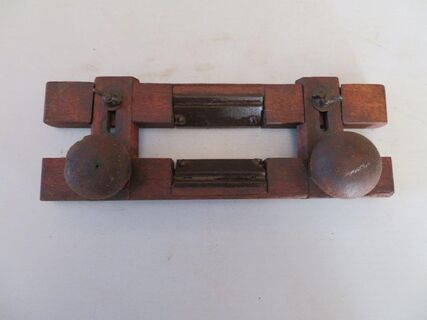leather thickening plane
