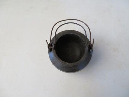 Cast Iron Glue pot 2 pce