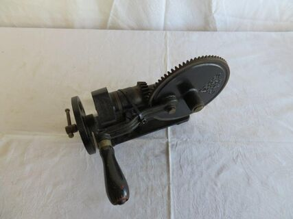 Stanley model 77 dowling machine with 2 cutters