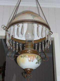 Millers Hanging Lamp