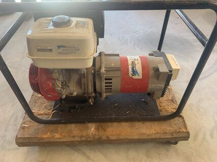 11hp generator honda motor 6kva
