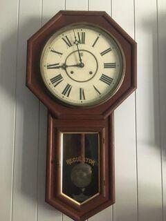 Waterbury Clock Co