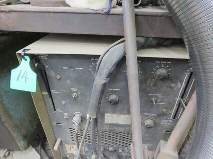 Hobart welder parts