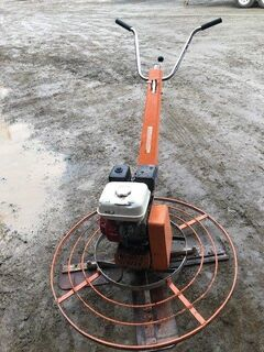 915mm Helicopter Power Trowel