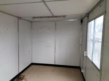 4.8m x 2.4m Site Office