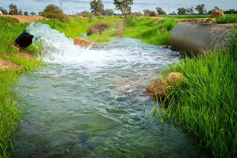 300ML Lower Murray Ground Water Entitlements.