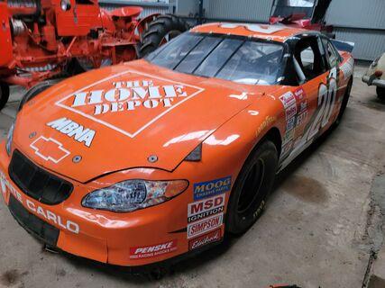 Daytona Nascar 350 Chev
