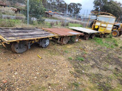 Goldmine Train