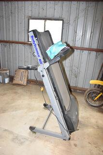 Body Science MX15 tredmill