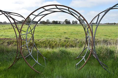 Hay Ring