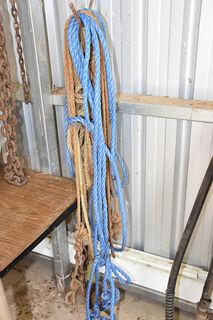 Qty rope