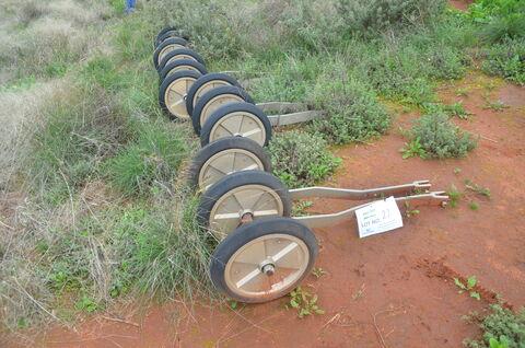 Press Wheels