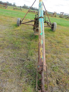 AUGER - 24 ft x 6 inch