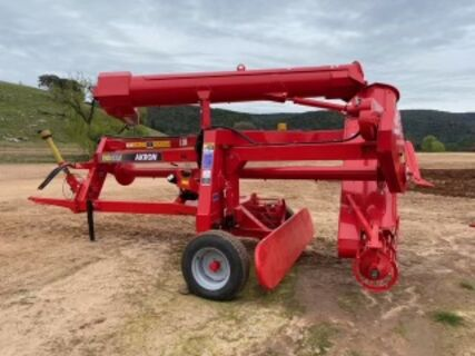 EXG 300 Akron Grain Extractor