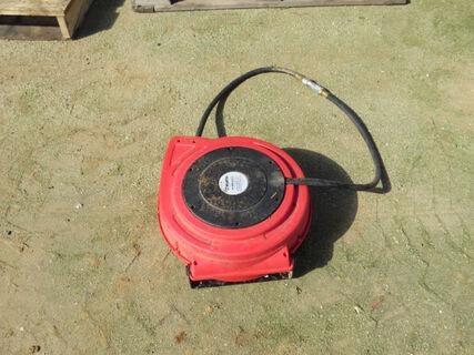 Wurth 15m x 12.5mm hose reel