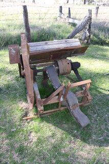 3PL Bench Saw