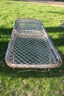 3x spring shearer beds