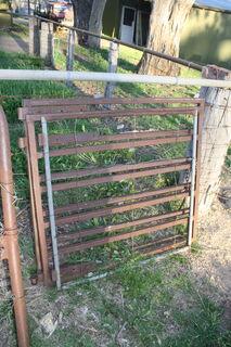 Small sheep gates x3