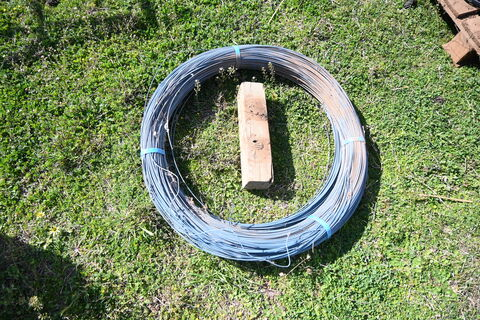 Plain Wire - Single coil