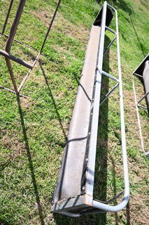 Cattle Feed Trough - 4 metres long