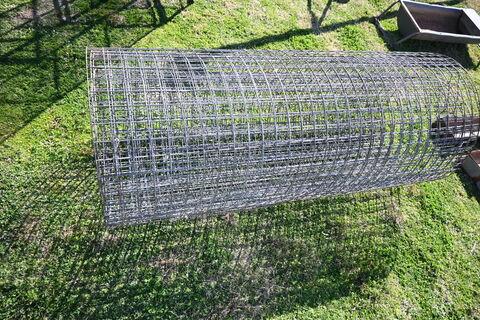 Mesh roll - 2.3 metres high (approx)