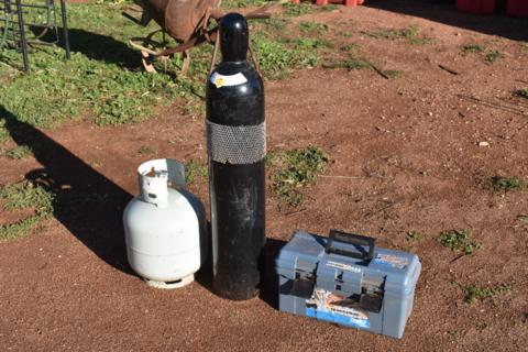 Cigweld LPG cutting kit
