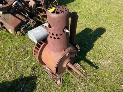 Stationary Engine Misc.