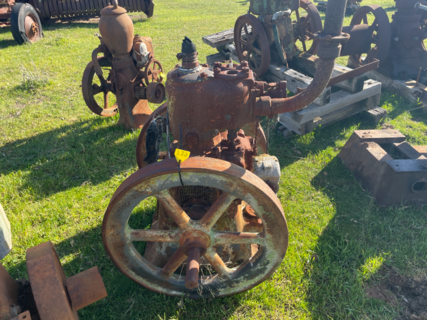 Lister Stationary Engine