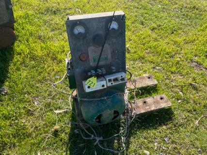 Dunlite Generator