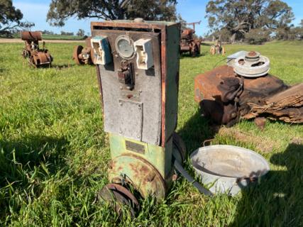 Ronaldson Tippett Generator
