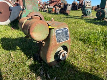 Villiers Stationary Motor