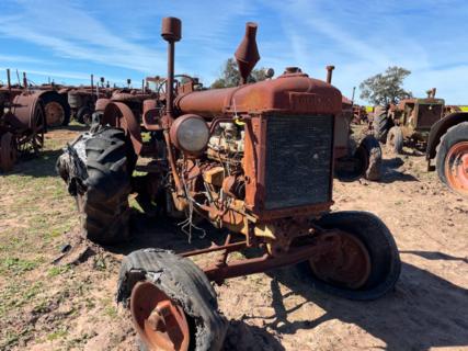 Fordson Major E27N P6 Diesel Tractor