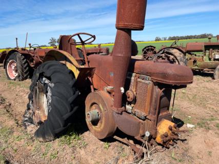 Field Marshall Series 2 Tractor