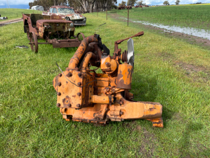 40KA Chamberlain Motor