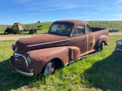 Holden Chev Model 46/3126. Body #905