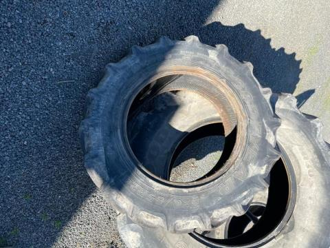 Tyre 320/85R24
