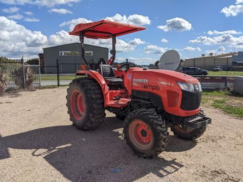 2020 Kubota L4600HST Tractor