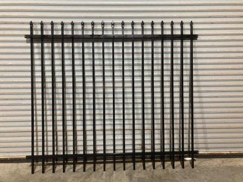 NEW 40x High Security Fence Panels