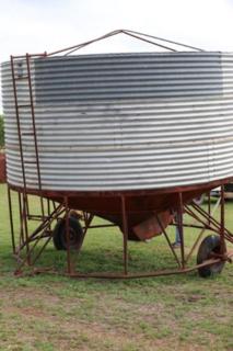 field bin