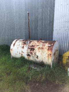 1 Petrol Tank